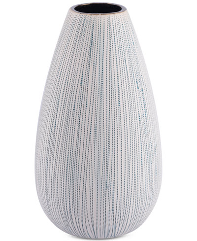 Zuo Anam White Medium Vase