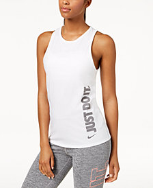 Nike Dri-FIT Just Do It Training Tank Top