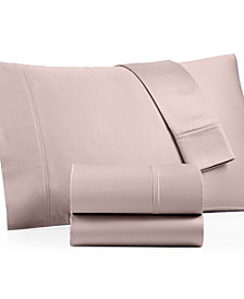 Westport Simply Cool Extra Deep Pocket King 4-Pc Sheet Set, 600 Thread Count Tencel®