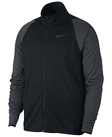Nike Men's Dri-FIT Training Jacket