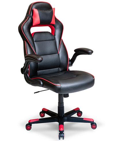 Techni Mobili Office Chair, Quick Ship