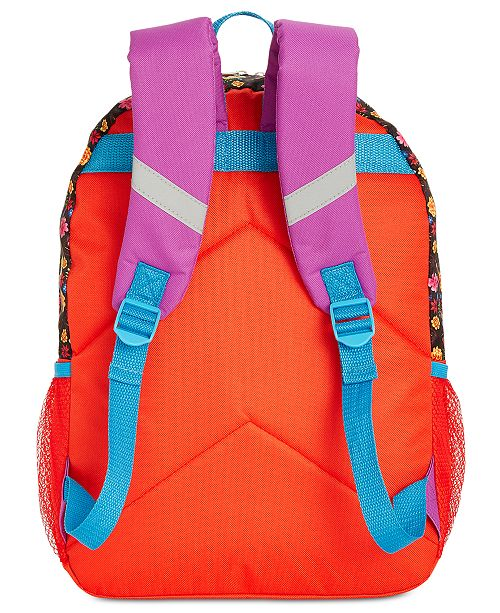 Disney Little Big Girls Coco Backpack All Kids Accessories
