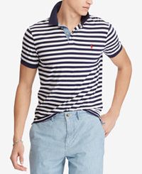 Polo Ralph Lauren Men's Classic-Fit Jersey Polo Shirt