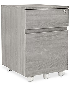 Techni Mobili 2-Drawer Cabinet