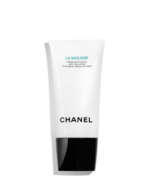 CHANEL Anti-Pollution Cleansing Cream-to-Foam