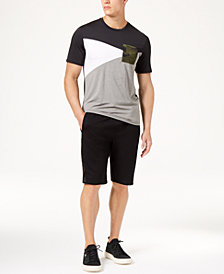 ID Ideology Men's Colorblocked Look, Created for Macy's