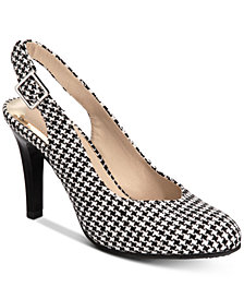 Rialto Collette Slingback Pumps
