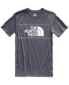 The North Face Men's Logo-Print T-Shirt
