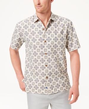 Tommy Bahama Men's Toro Tiles Shirt