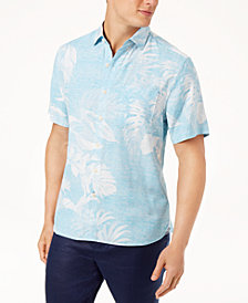Tommy Bahama Men's Grande Frond-Print Shirt