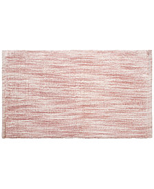Jean Pierre Taylor Reversible Cotton 21 x 34 in. Bath Rug