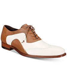 Mezlan Men's Bangor Oxfords