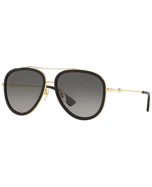 4f5c77bbfbe ... Gucci Polarized Sunglasses