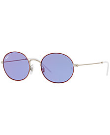 Ray-Ban Sunglasses, RB3594 53