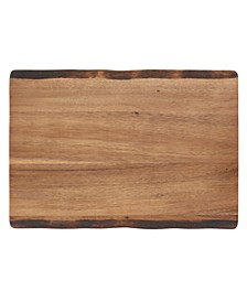 "Cucina Pantryware 17"" x 12"" Wood Cutting Board"