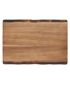 "Rachael Ray Cucina Pantryware 17"" x 12"" Wood Cutting Board"