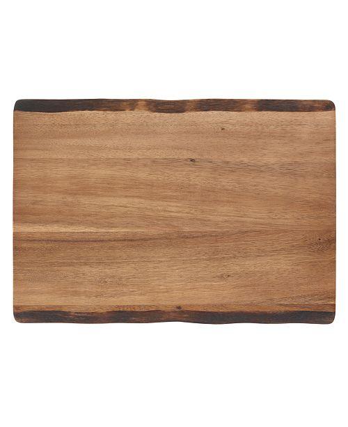 """Rachael Ray Cucina Pantryware 17"""" x 12"""" Wood Cutting Board"""