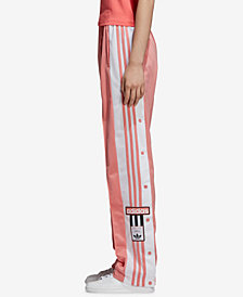 adidas Originals adibreak 3-Stripe Track Pants