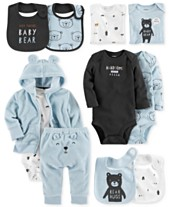 08468df6d Newborn Clothes - Macy s