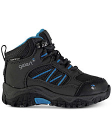 Gelert Toddlers' Unisex Horizon Waterproof Mid Hiking Boots from Eastern Mountain Sports