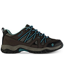 Gelert Women's Ottawa Low Hiking Shoes from Eastern Mountain Sports