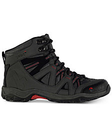 Gelert Men's Ottawa Mid Hiking Boots from Eastern Mountain Sports
