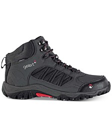 Men's Horizon Waterproof Mid Hiking Boots from Eastern Mountain Sports