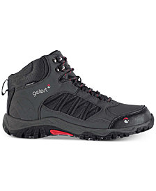 Gelert Men's Horizon Waterproof Mid Hiking Boots from Eastern Mountain Sports