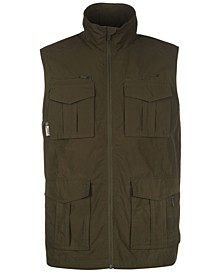 Men's Lightweight Gilet Vest from Eastern Mountain Sports