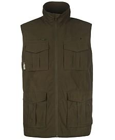 Gelert Men's Lightweight Gilet Vest from Eastern Mountain Sports