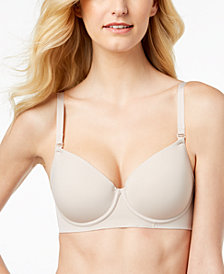 Leonisa Light Support Underwire Demi Bra 011705