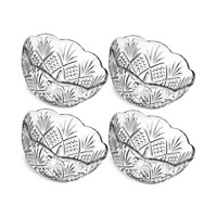 Godinger Dublin 4-Pc. Bowl Set