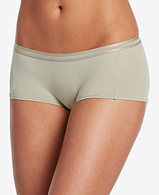 Jockey Cotton Allure Hip Hugger 1625, Created for Macy's