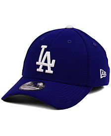 New Era Los Angeles Dodgers Team Classic 39THIRTY Cap