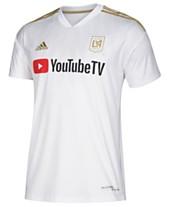adidas Men s Los Angeles Football Club Secondary Replica Jersey a6d7d03b2