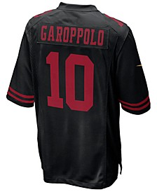 Jimmy Garoppolo San Francisco 49ers Game Jersey, Big Boys (8-20)
