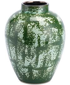 Zuo Anguri Large Vase Green