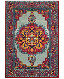 "JHB Design Archive Joni 6' 7"" x  9' 1"" Area Rug"