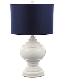 Decorator's Lighting Burmese Table Lamp
