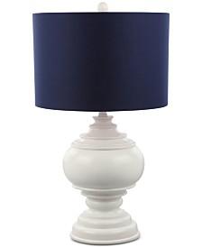 Decorator's Lighting Burmese Table Lamp