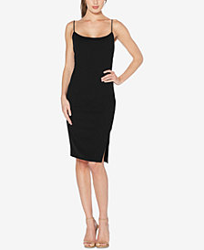 Laundry by Shelli Segal Bodycon Slip Dress