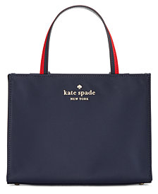 kate spade new york Watson Lane Varsity Sam Satchel