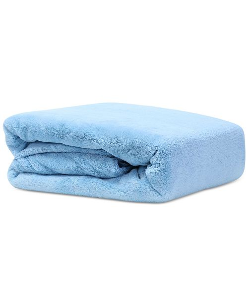 "Berkshire Polartec® Fireside 50"" x 70"" Throw Blanket"