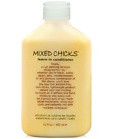 Mixed Chicks Leave-In Conditioner, 10-oz., from PUREBEAUTY Salon & Spa