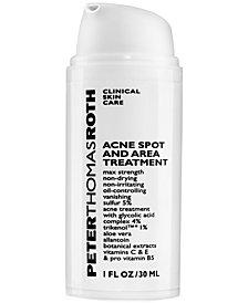 Peter Thomas Roth Acne Spot & Area Treatment, 1 fl. oz.