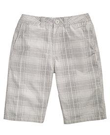 Ocean Current Big Boys Signature Cotton Shorts