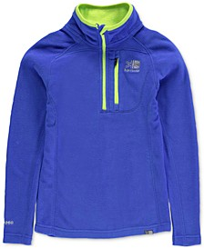 Boys' Microfleece Pullover from Eastern Mountain Sports