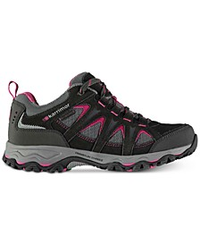 Women's Mount Low Waterproof Hiking Shoes from Eastern Mountain Sports