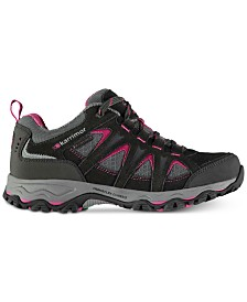 Karrimor Women's Mount Low Waterproof Hiking Shoes from Eastern Mountain Sports