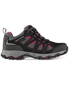 418a3985b Karrimor Women s Mount Low Waterproof Hiking Shoes from Eastern Mountain  Sports